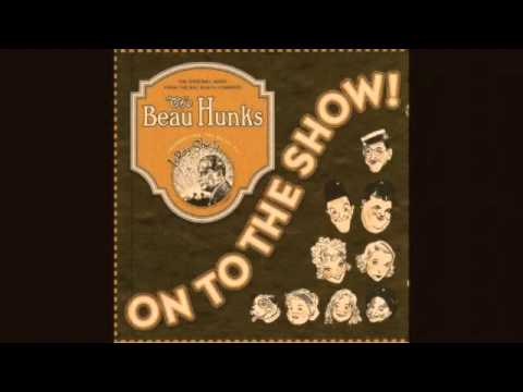 The Beau Hunks Laurel & Hardy Theme Song - Fancy This