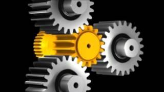 Riduttori planetary gear motors