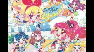 えり from STAR☆ANIS - アラビアンロマンス ~そらソロ Ver.~