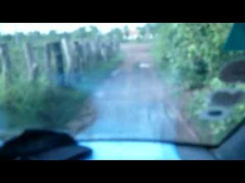 เส้นทางไปหมู่บ้านส่วยสายแสนปาง(แสนแป) สตึงแตรง  ประเทศกัมพูชา กวยบ้านแตลสุรินทร์