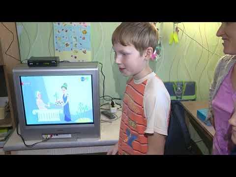 Малообеспеченным жителям Удмуртии компенсируют затраты для перехода на цифровое телевидение