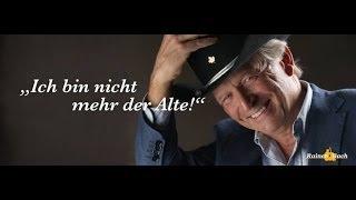 Ich bin nicht mehr der Alte - Rainer Bach