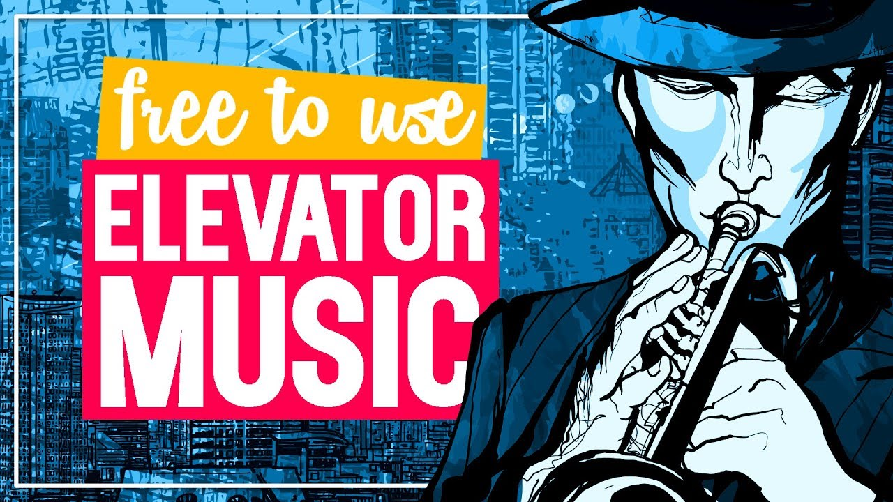 Elevator music best of lounge & bossa nova jazz background music.