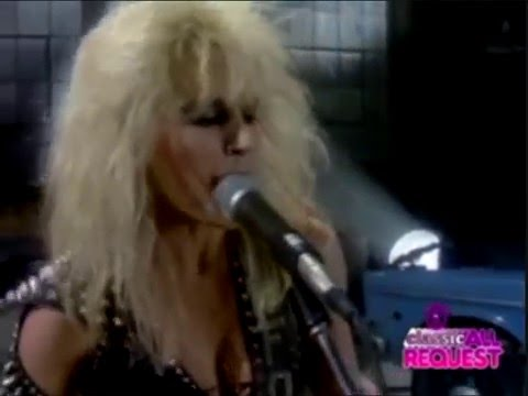 LITA FORD-KISS ME DEADLY