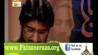 Muflis-e-Zindagi Ab Na Samjhe Koi by Zulfiqar Ali Hussaini -Kalam of Great Poet Muzaffar Warsi