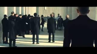 Трейлер 2015 на русском языке Джеймс Бонд Агент 007   СПЕКТР