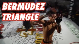 """The Bermudez Triangle"" Manny Bermudez: Before The UFC"
