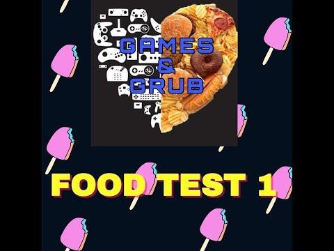 Food Test 1: Bucket O' Crawfish - SLC, UT
