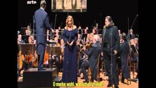 WAGNER - Thielemann - WALKÜRE 1.Akt Auszüge