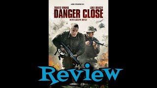 Danger Close Movie Review - Action - Drama - War