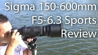 Sigma 150-600mm F5-6.3 Sports Review on Sony A6500 | John Sison(, 2017-04-24T10:12:04.000Z)