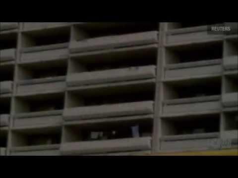 Sports Moments that Shaped History: Munich Massacre 1972