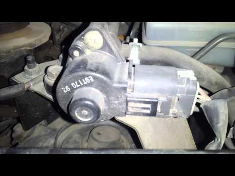1997 Nissan Pathfinder Evap Purge Clicking