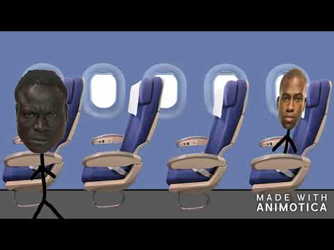 Ethiopian Airlines 961 In a Nutshell