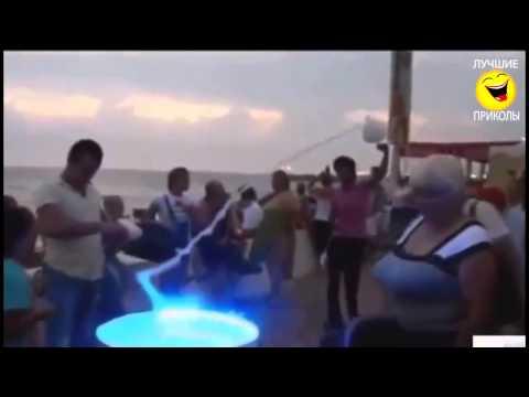 Сборник Смешных Видео Роликов №8 (по-русски)