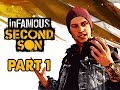 PS4 Emulator Review - Infamous Second Son on PC @ 60FPS ...