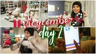 Day 2 ♡ | Why do we do sponsorships? + Finding out my Genetic DNA!