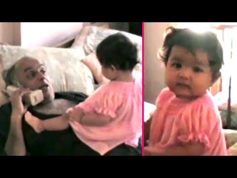 Alia Bhatt Childhood VIDEO With Mahesh Bhatt Is Adorable   Happy Birthday Alia Bhatt Mp3