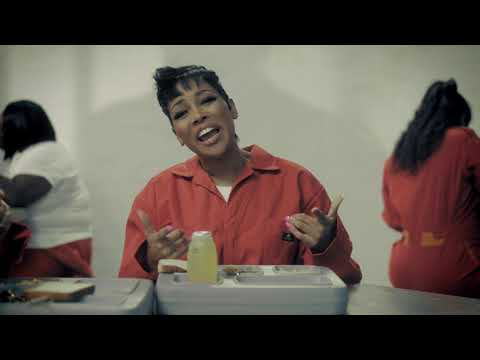 Long John - WATCH: Official Video for 'Commitment' by Monica