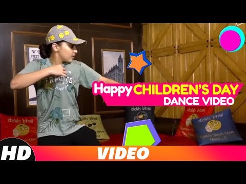 Children's Day Special | Dance Video Collection | Diljit Dosanjh | Parmish Verma | Speed Records