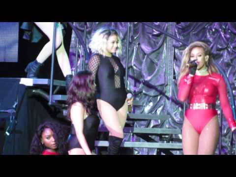 Fifth Harmony - Gonna Get Better | 7/27 Tour - London (10/10/16)