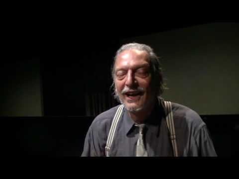 """""""Gli amori difficili"""": Teatro.Online intervista Gigio Alberti"""