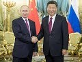 China & Russia: Shenzhen MSU-BIT University, international energy deal, Baltic Sea joint drills