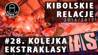 KIBOLSKIE RELACJE | 28. kolejka ekstraklasy (2016-2017) | PiknikTV