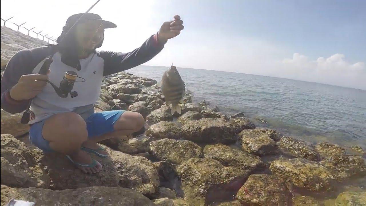 Spot Mancing Pantai Malang