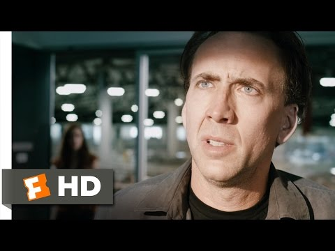 Knowing (7/10) Movie CLIP - Solar Flare (2009) HD