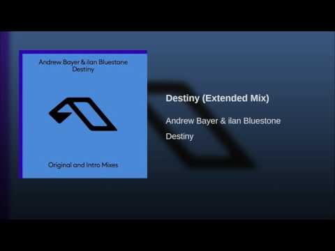 Destiny (Extended Mix)