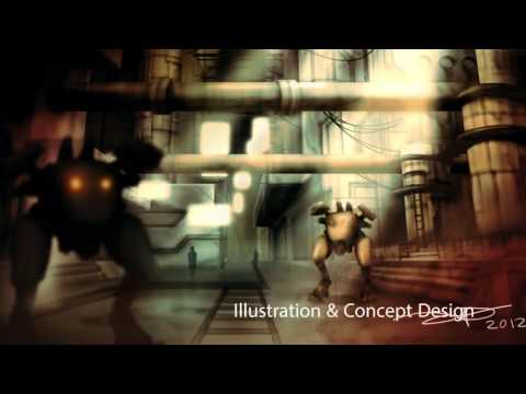 Study at the Best University in Malaysia for Animation, Design & Games at Asia Pacific University