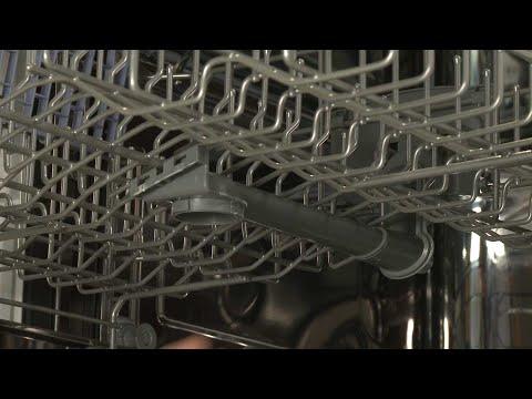 Spray Arm Manifold - Whirlpool Dishwasher Model #WDF550SAFS
