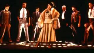 Patti LuPone- Don't Cry for Me Argentina