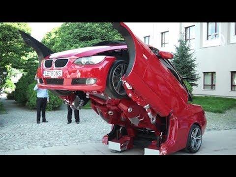 Voiture: solutions pour gagner de l'argent – comment gagner de l'argent avec sa voiture.