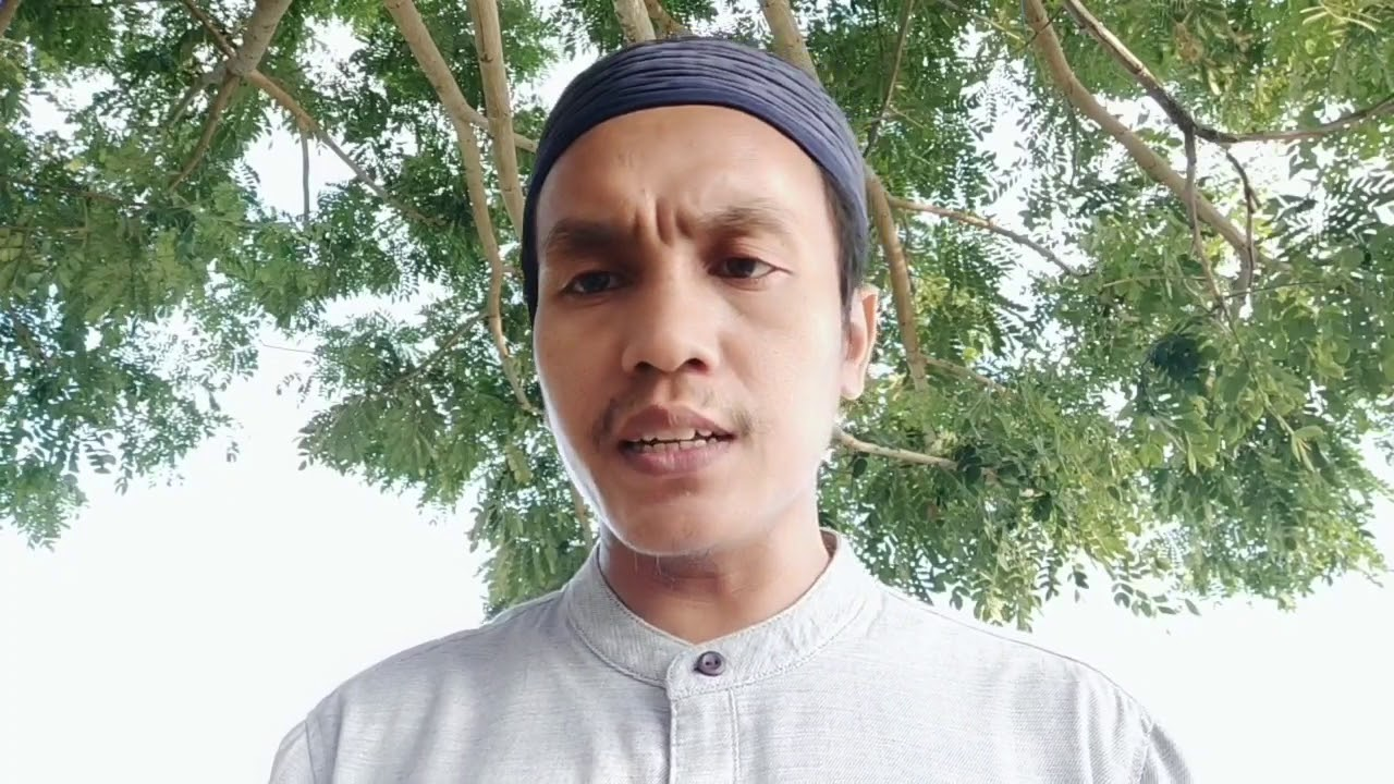 Ceramah Ramadhan: Upgrade Amal - Ust. Muchlisin BK