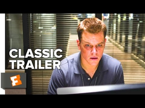 The Departed trailers