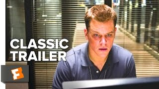The Departed (2005) Official Trailer - Matt Damon, Jack Nicholson Movie HD