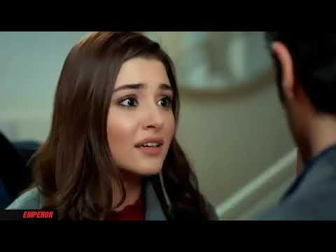 Hayat And Murat Song  Bachpan Mein Jise Chand Suna Tha     Best Popular Broken H
