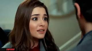 Hayat and Murat Song  Bachpan mein jise chand suna tha     Best Popular Broken H