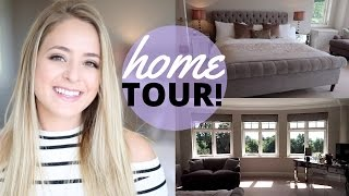 Home Tour Pt 4: BEDROOM! | Fleur De Force