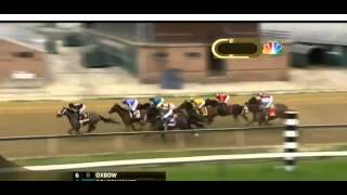 Oxbow wins | Oxbow Wins Preakness 2013: Orb Triple Crown Bid Ends At Pimlico