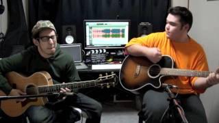 Save me  - Hanson (cover)