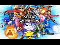Let's Fight Super Smash Bros. For Wii U Partie 5, On Adore Souffrir ! | ft.Glaxon
