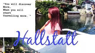 Travel vlog# Hallstatt# Austria 🇦🇹