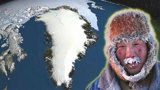 Как самый большой остров мира обходится всего 150-ю километрами дорог. Жизнь в Гренландии.