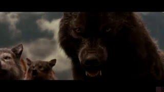 Жеводанский зверь - кто он необычный волк или оборотень .