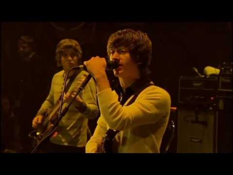 Arctic Monkeys - When The Sun Goes Down @ The Apollo Manchester 2007 - HD 1080p