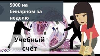WeeklyMoney! Пассивный заработок без приглашений 5000 руб в неделю!