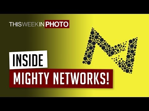 Inside Mighty Networks!